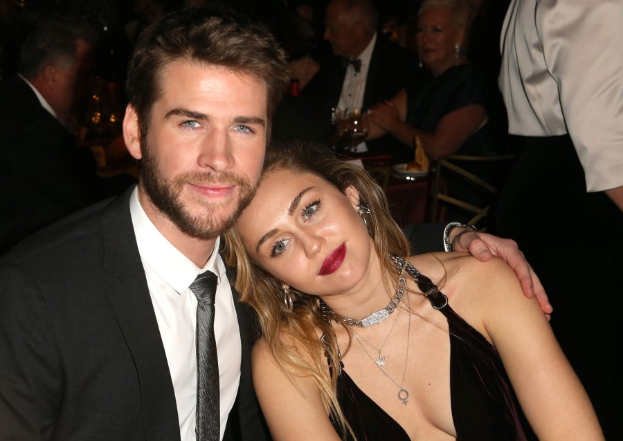 Miley Cyrus and Liam Hemsworth Reach Agreement in Divorce Settlement