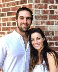 Liz Sandoz and Vito Presta Celebs Struggling to Conceive