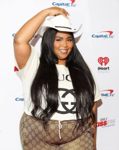Lizzo Defends Her L.A. Lakers Game Thong Outfit: 'I Don't Want to Censor Myself'