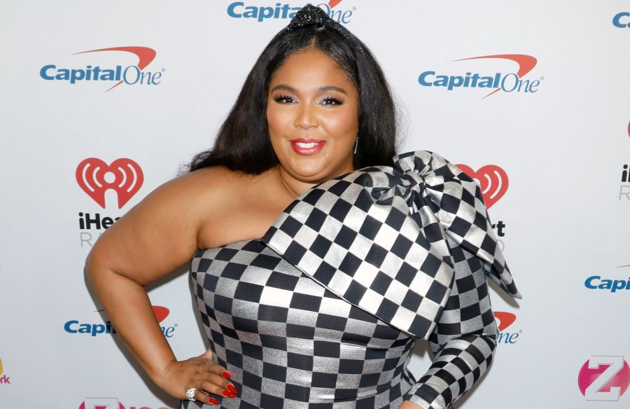 Lizzo Slams Troll Who Says She's Only Popular Because of America's 'Obesity Epidemic'