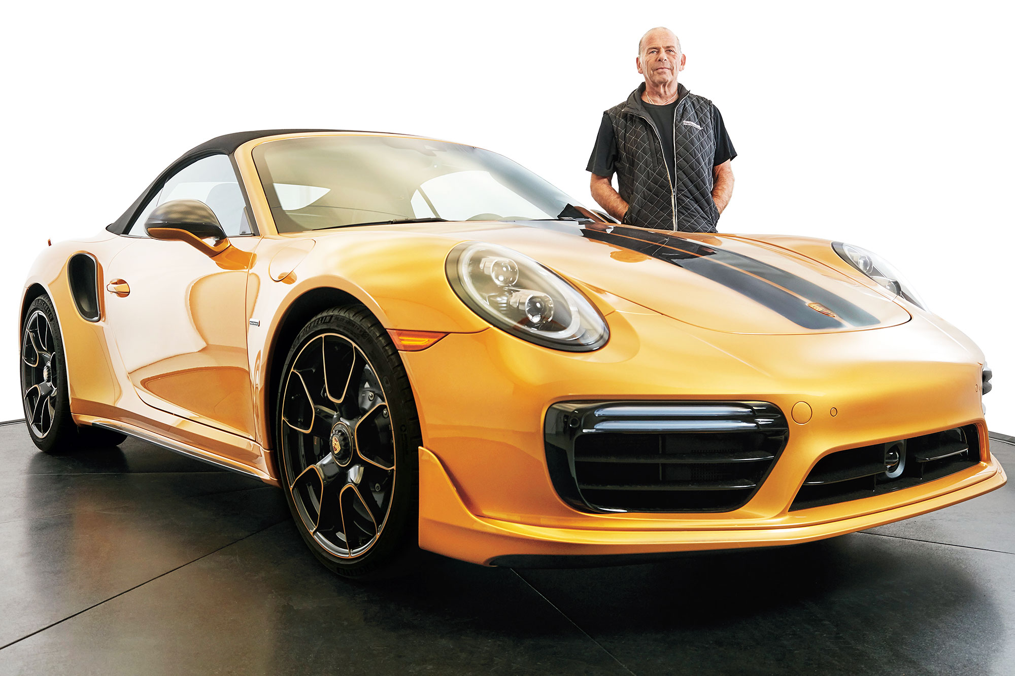 Luxury Car Expert Brian Miller Shares His Tips for Buying a High-End Vehicle: 'You Can Always Get a Deal'