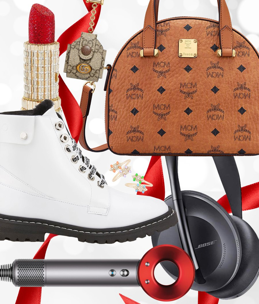 Luxury Gift Guide Feature
