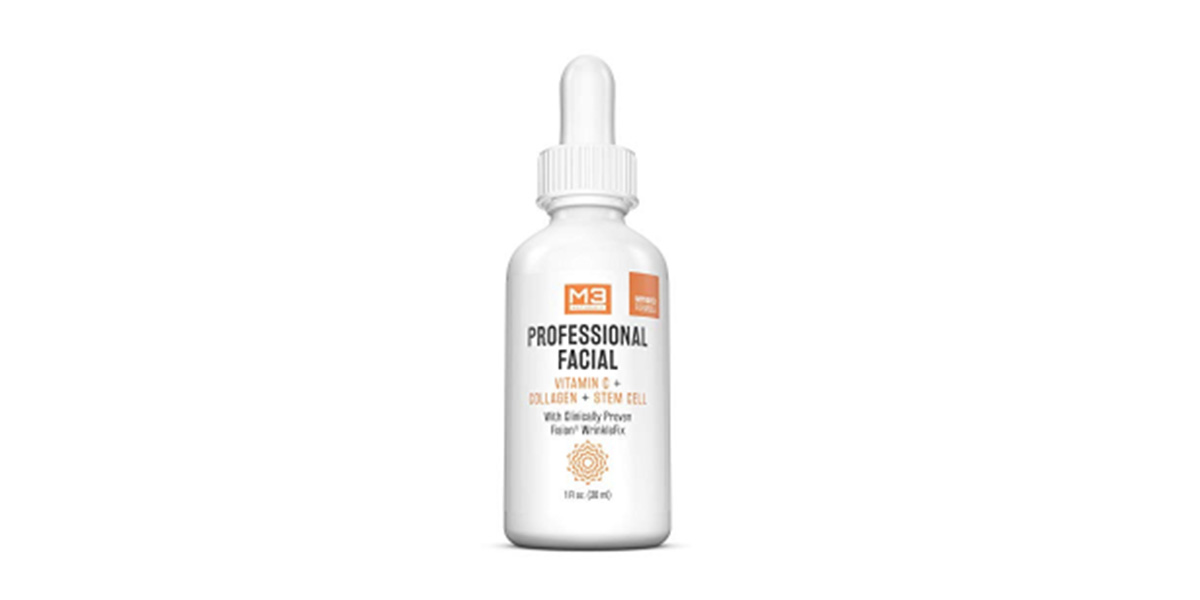 This Stem Cell Serum Is a 'Skincare Essential' According to So Many Reviewers