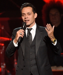 Marc Anthony's $7 Million Yacht Catches Fire and Capsizes in Miami