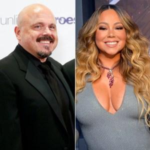 Mariah Carey's Cowriter Calls No. 1 News 'Bittersweet' Amid Rift