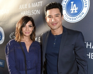 Mario Lopez on Having More Kids With Wife After Birth of 3rd Child