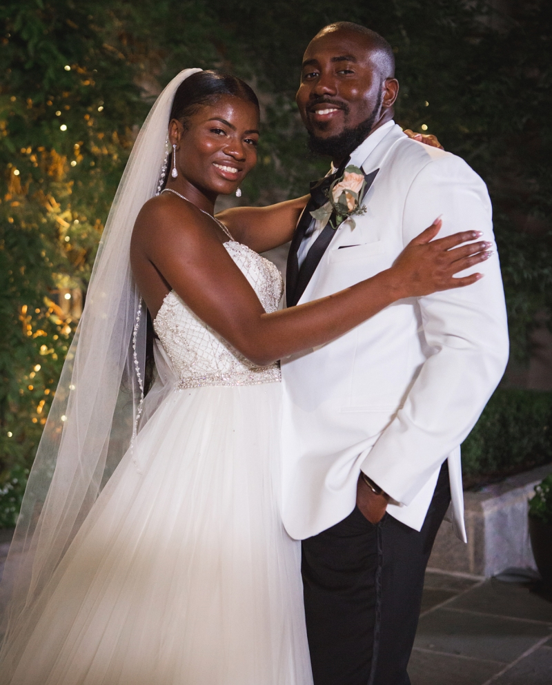 Married At First Sight - Season 10  Married-At-First-Sight-Meka-Mike