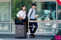 Matt Lauer Is Dating Shamin Abas After Annette Roque Split