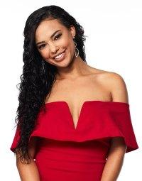 Maurissa The Bachelor Gallery Season 24