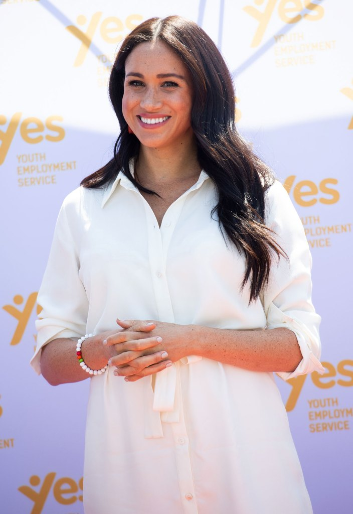 Meghan Markle Duchess of Sussex Mayhew