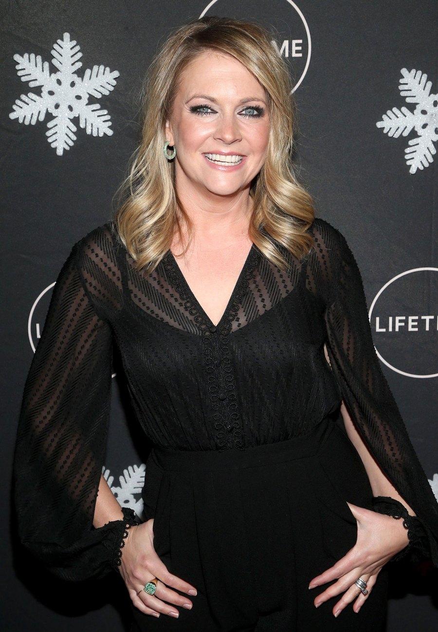 Melissa Joan Hart Naughty or Nice