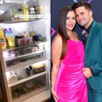 Stars Show Off Their Organized Kitchens