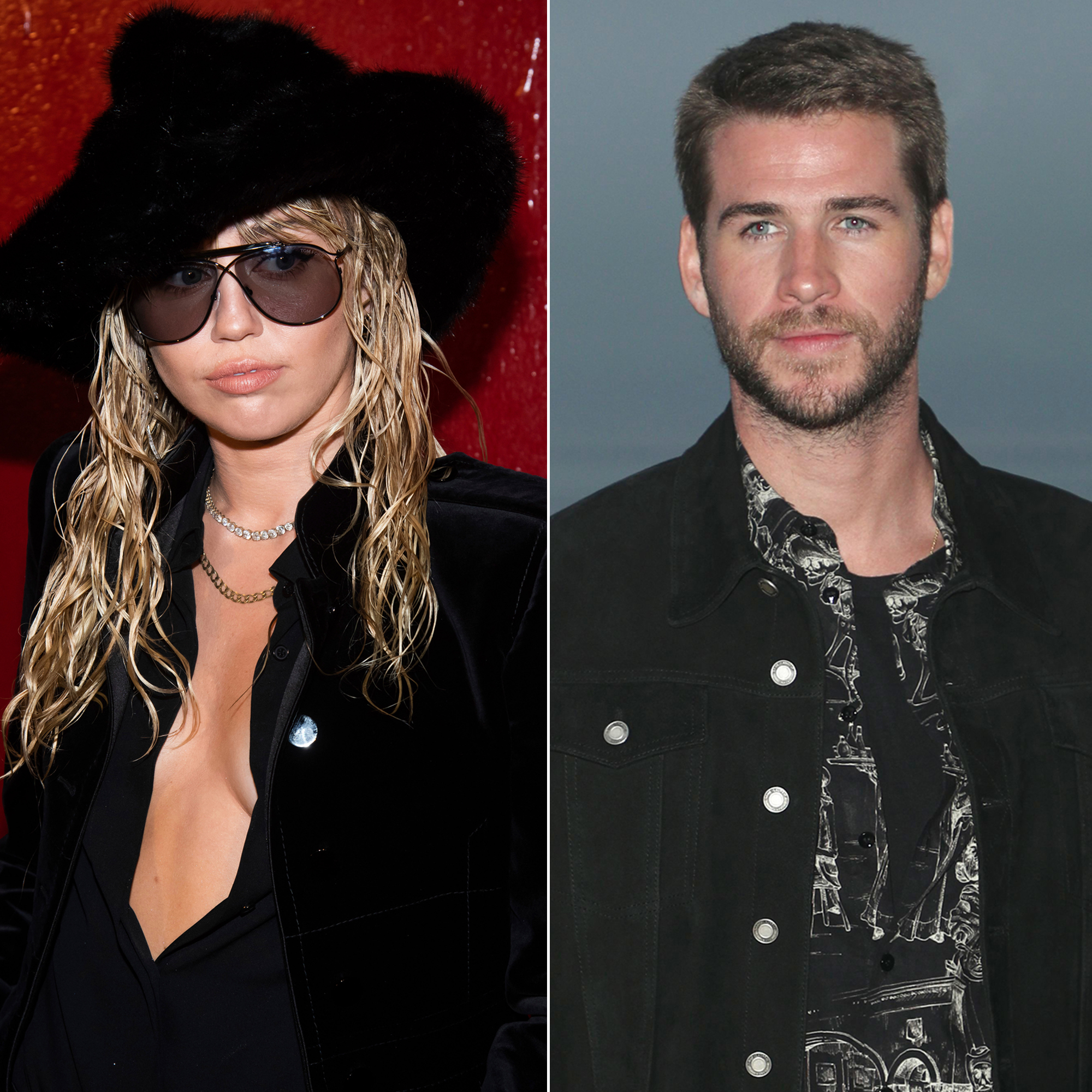 Miley Cyrus Posts About 'Self Love and Care' on What Would've Been 1st Wedding Anniversary With Liam Hemsworth