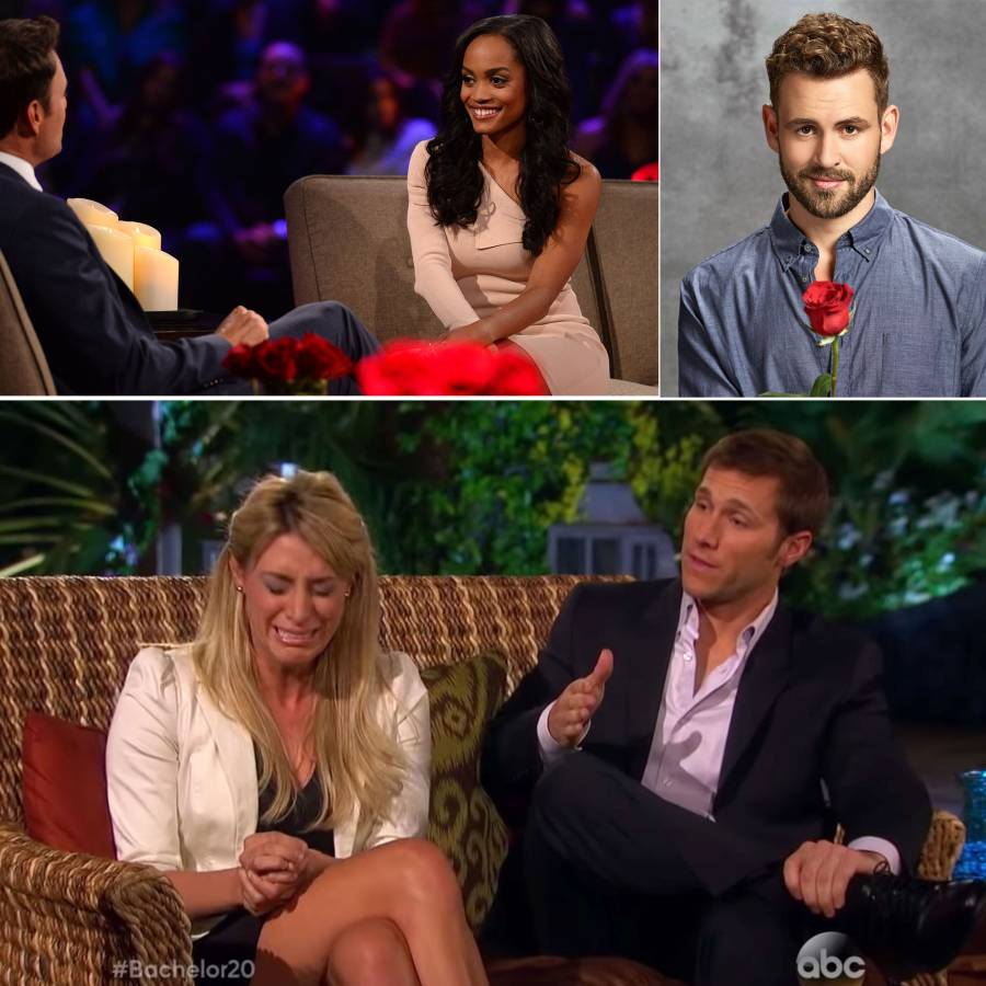 Most Memorable Bachelor Nation Moments in the Past Decade