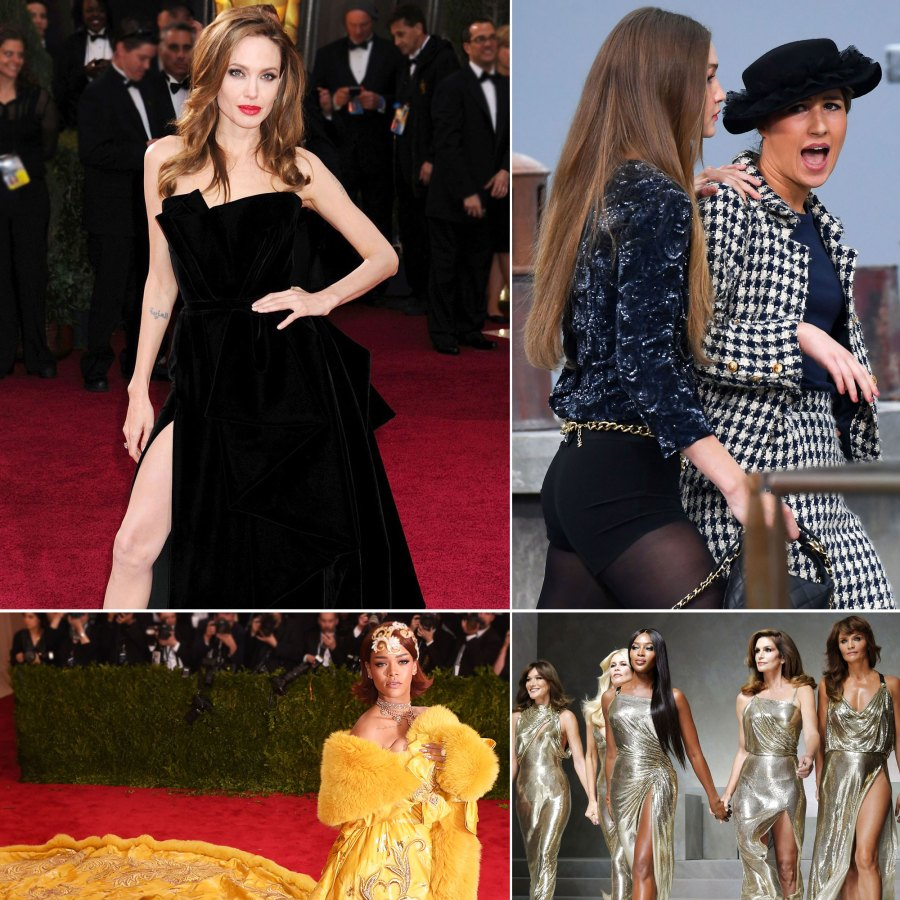 Most Stylish Moments of the Decade