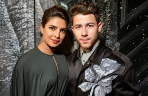 Nick Jonas Pays Tribute to Wife Priyanka Chopra on 1st Wedding Anniversary
