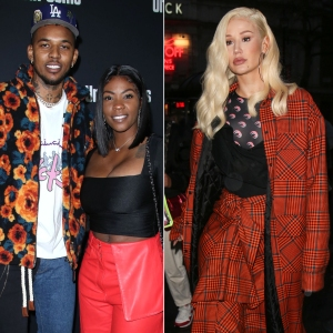 Nick Young Engaged to Keonna Green 3 Years After Iggy Azalea Cheating Scandal