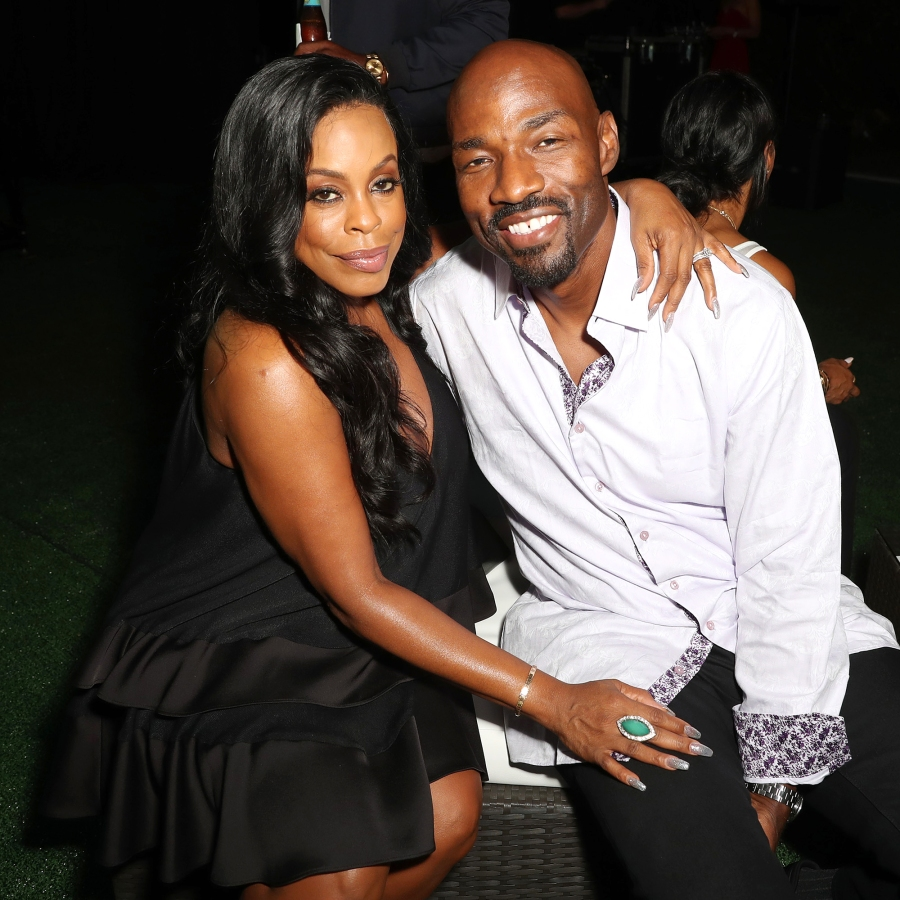 Niecy Nash and Jay Tucker Divorce