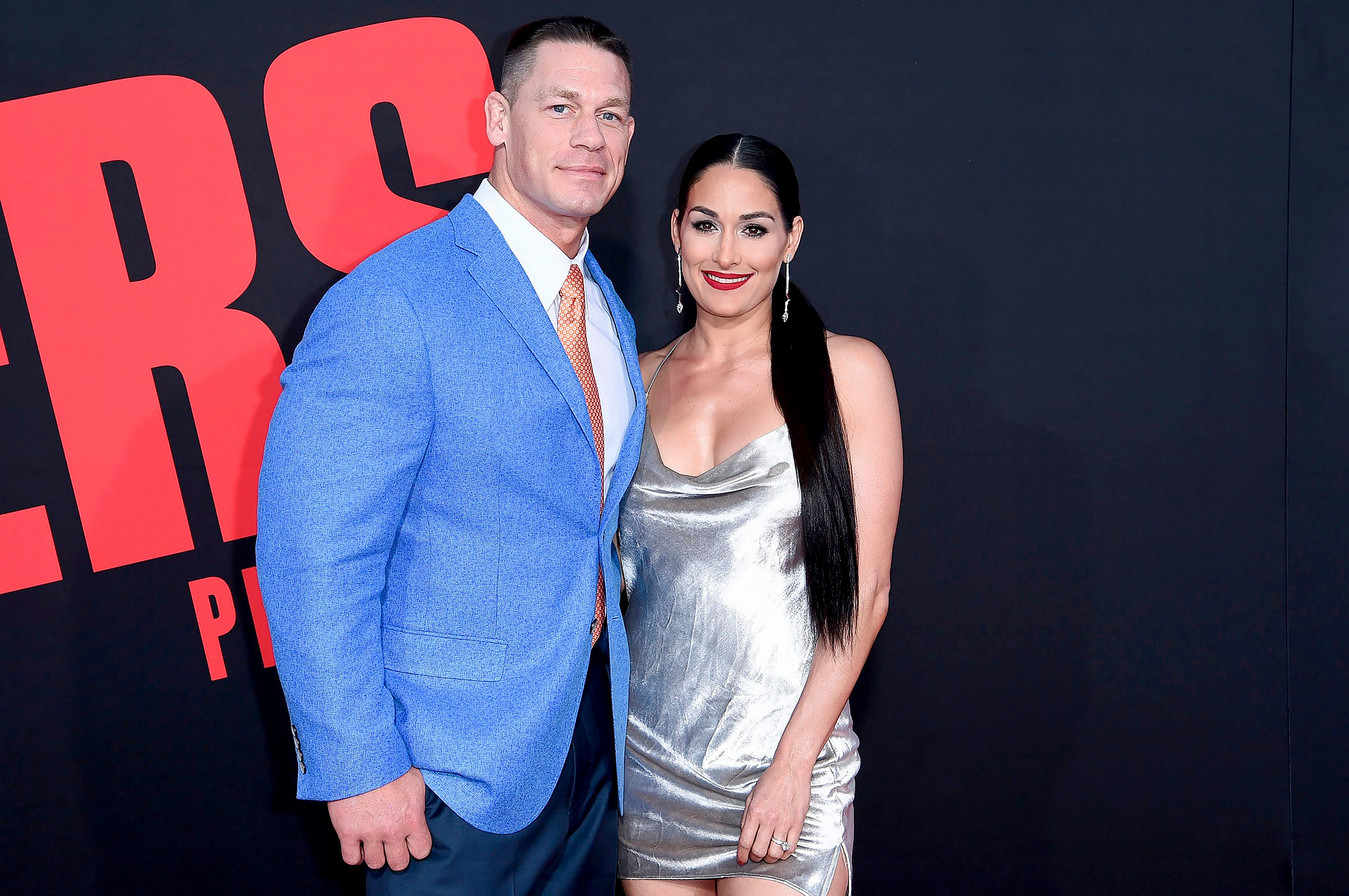 Nikki Bella Has One Regret About Televising Her Breakup With John Cena