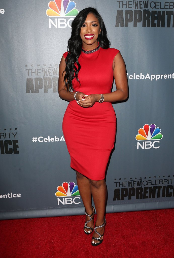 Porsha Williams Will Have Another Baby Under One Condition