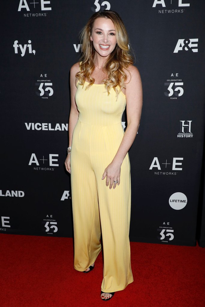 Pregnant Jamie Otis Receives 'Super Concerning' News After Colposcopy