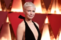 Pregnant Michelle Williams' Best Parenting Quotes Ahead of Baby No. 2