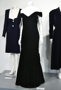 Princess Diana's Iconic 'Travolta Dress' Fails to Sell at London-Based Auction