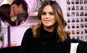 Rachel Bilson Says Seth Cohen Summer Roberts For Sure Still Married
