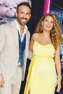 Ryan Reynolds on Blake Lively Their 3rd Baby
