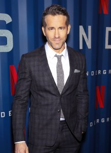 Ryan Reynolds Rats Out His Mom for Accidentally Washing Her Hands 'With a Urinal Cake'