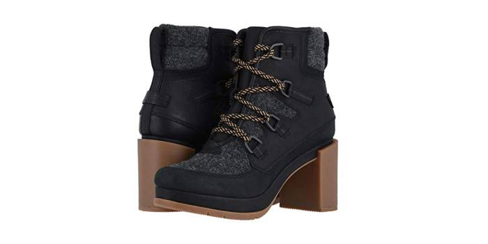 SOREL Blake Lace Boots
