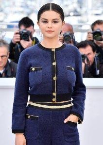 Selena Gomez Lymphatic Drainage Masseuse