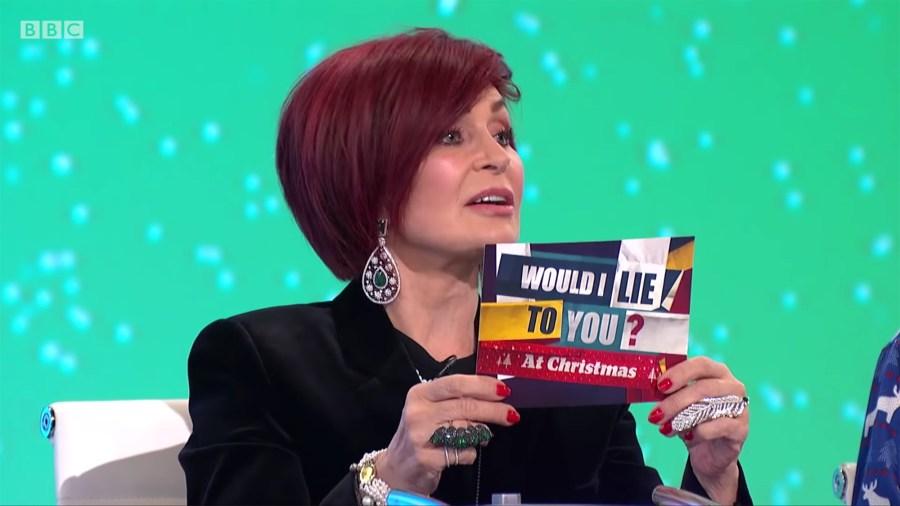 Sharon Osbourne Fired Assistant Burning House