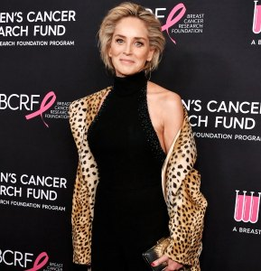 Sharon Stone Bumble Account Blocked After Users Report It For Being Fake
