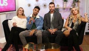 Siesta Key Cast React to Alex Baby News