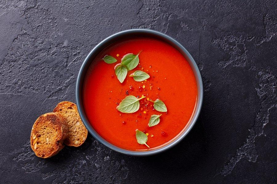 Smooth-Tomato-Soup