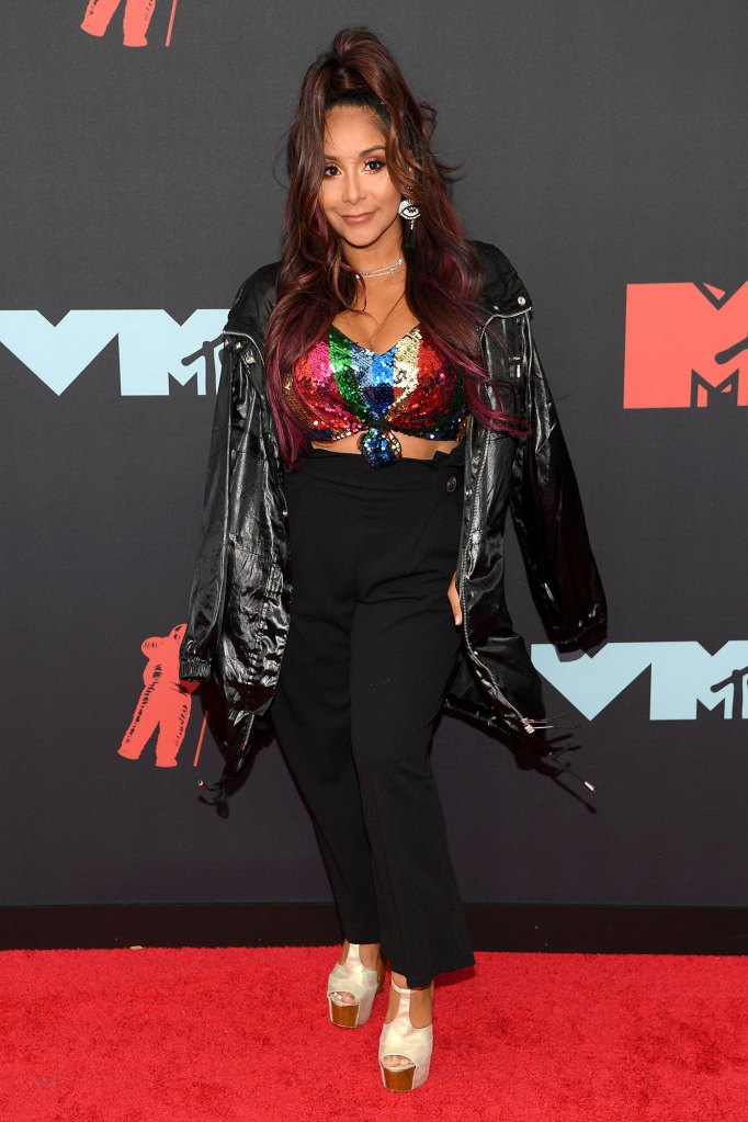 Snooki Reveals the Breaking Point That Led Her to Exit Jersey Shore