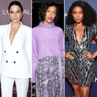 Stars Support Gabrielle Union After America's Got Talent Exit