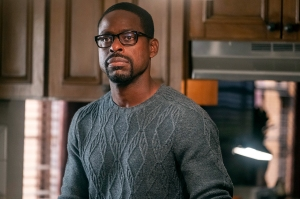 Sterling K. Brown: 'This Is Us' Midseason Premiere 'Had Me Screaming' at TV, Wustoo
