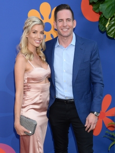 Tarek El Moussa and Heather Rae Young Hint Possible Wedding in Italy