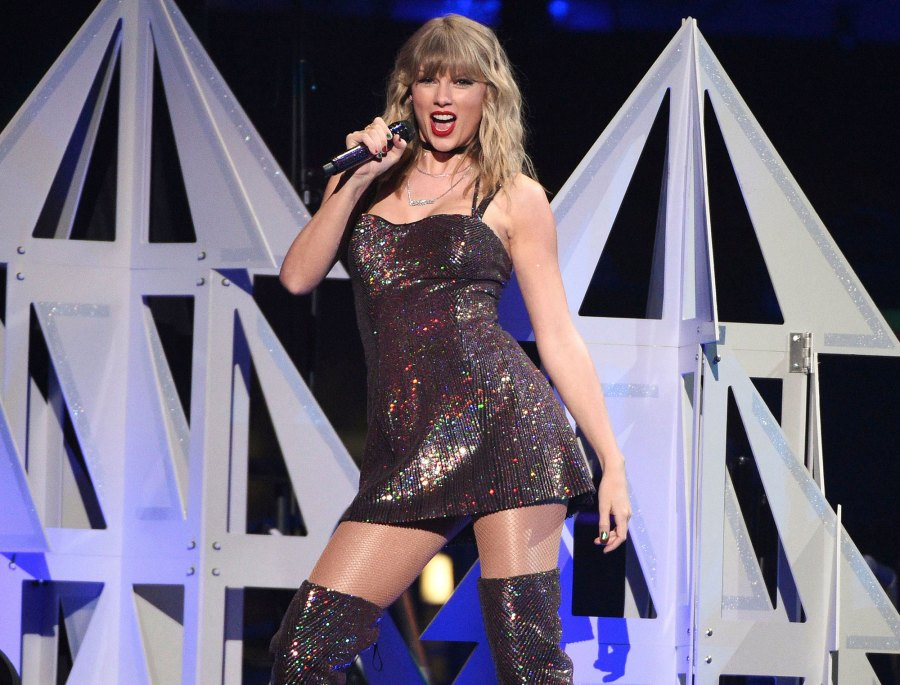 Taylor Swift Approved 'Delicate' for Netflix's Musical Drama 'Soundtrack': Why It Didn't Make the Cut