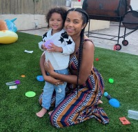 Teen Mom's Cheyenne Floyd Posts Hospital Pic of 'Happy Girl' Ryder