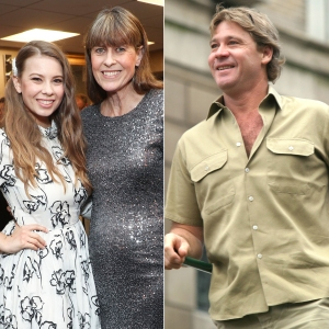 Terri Irwin Says Steve Would Be 'So Proud and Happy' About Daughter Bindi's Engagement