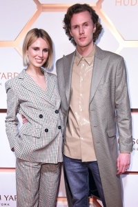 Tessa Hilton Gives Birth, Welcomes 1st Child With Barron Hillton