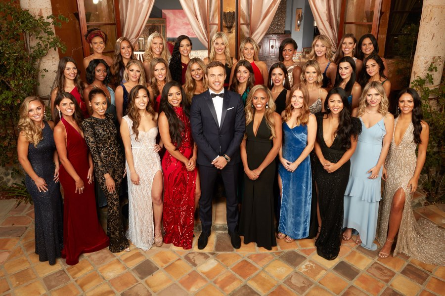The Bachelor Gallery Season 24