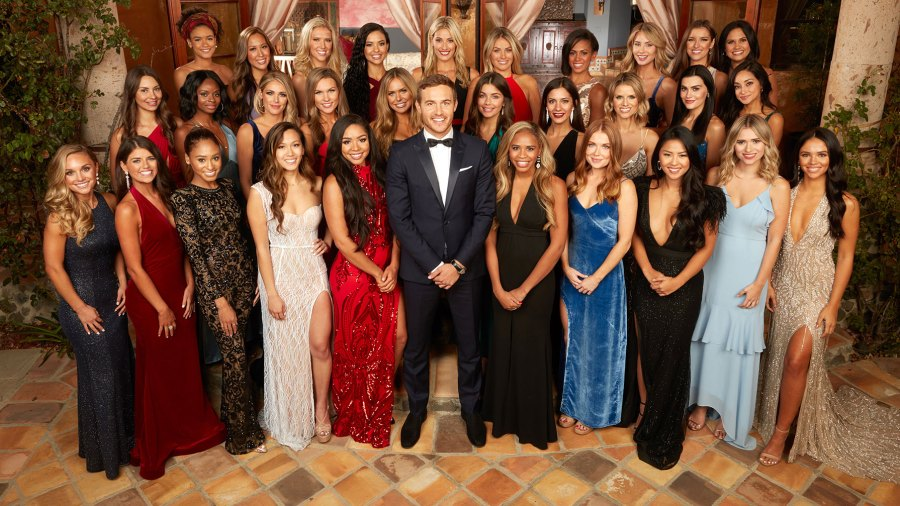 The Bachelor Best Reality Shows