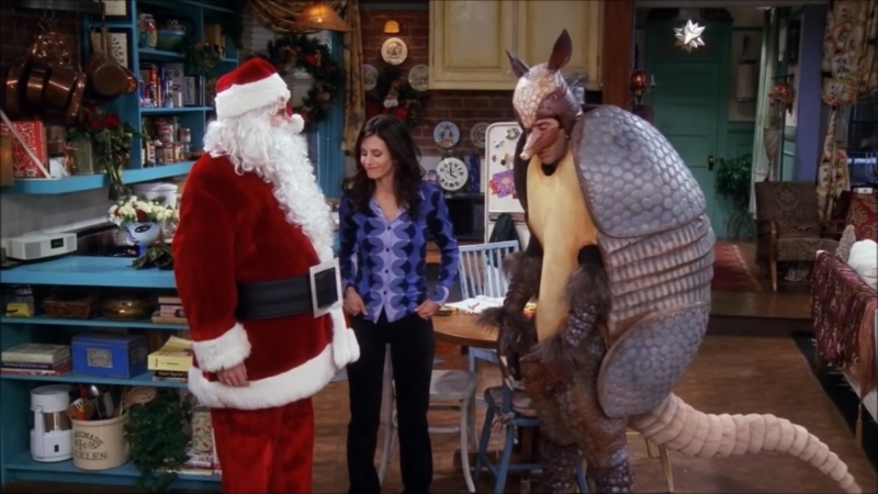 The Best TV Christmas Episodes Ever