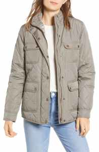 This Utility Jacket Is Both Functional and Fashionable — Now 40% Off!