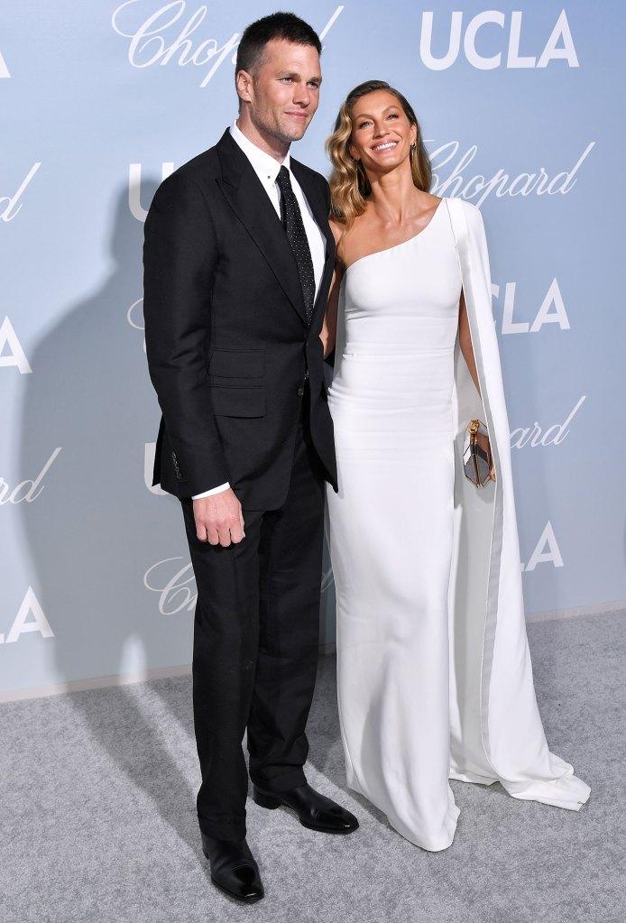 Tom Brady Reveals Key to Successful Marriage With Gisele Bundchen