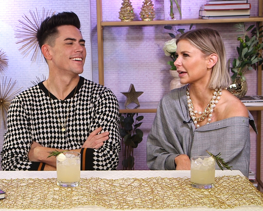Tom-Sandoval-and-Ariana-Madix-Play-Not-So-Newly-Dating-Game